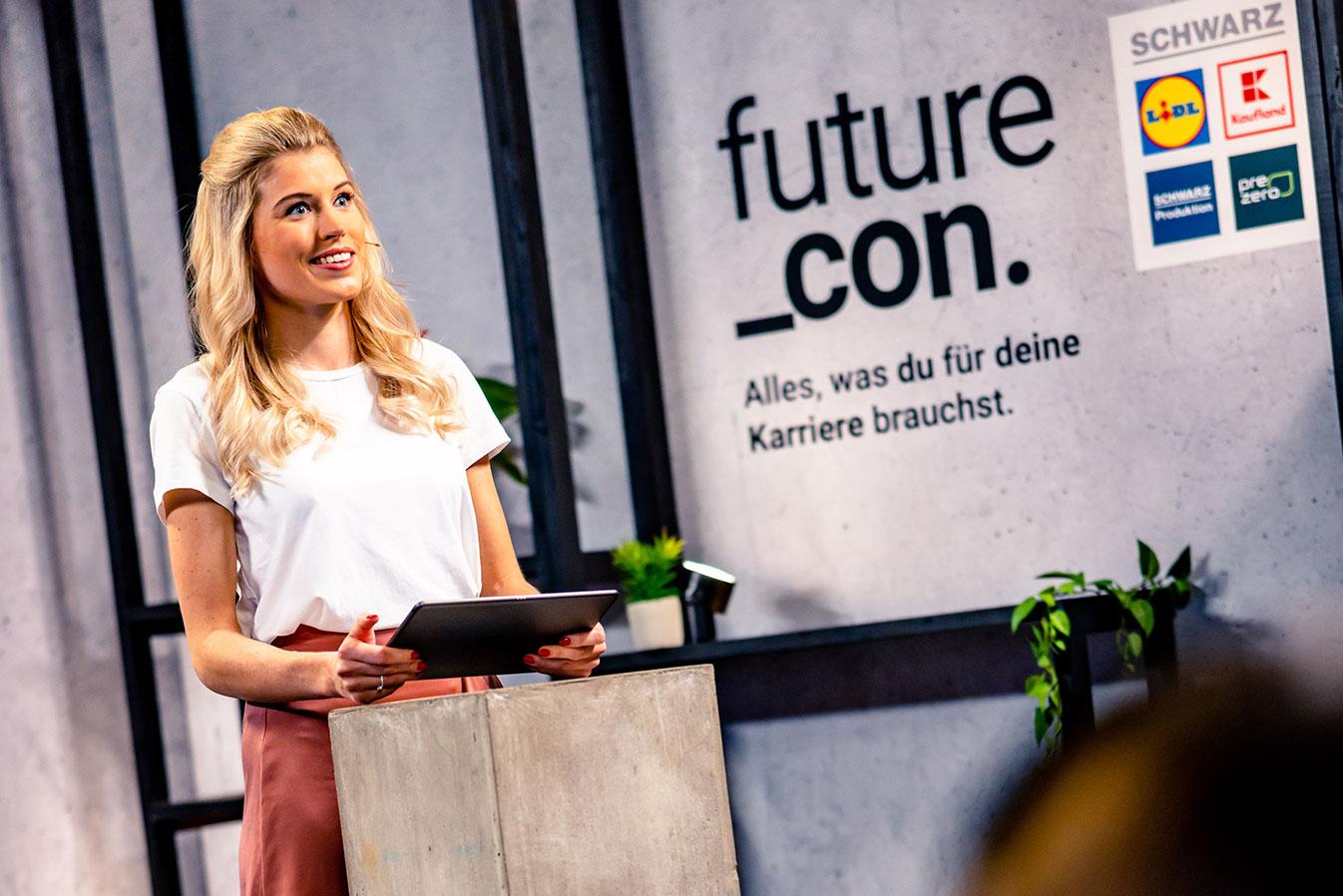 Future_con Impressionen